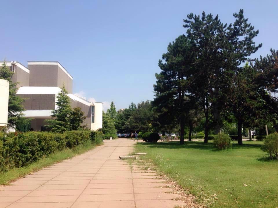 Universiteti Crne Gore, Studimet PhD në MPI Pthread OpenMP